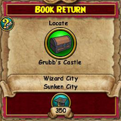 Quest bookreturn 01