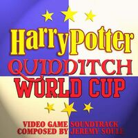 HarryPotterQuidditchWorldCupSoundtrack