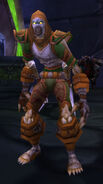 Nathanos Blightcaller in Undercity