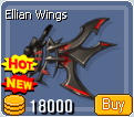 Wa dafuq is going on? EllianWings