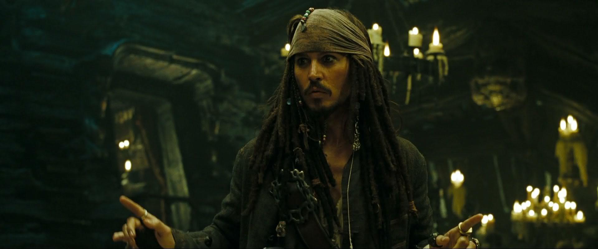 Elizabeth Swann: &quot... Johnny Depp