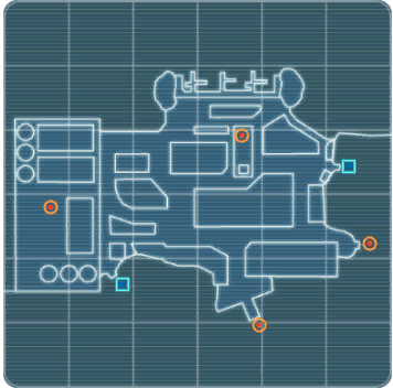 Sol NC Map