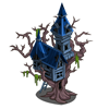 Haunted Hut-icon