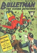 Bulletman Vol 1 8