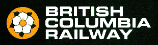 BC Rail 1972-1984