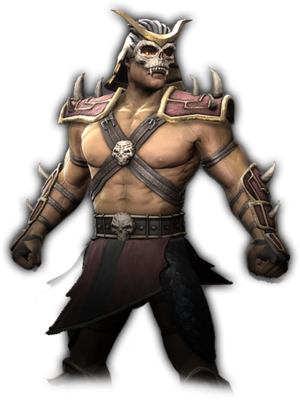 [Iniciación] Mortal Kombat II 300px-Shaomk2011