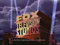 Fox Television Studios