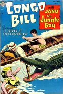 Congo Bill Vol 1 2