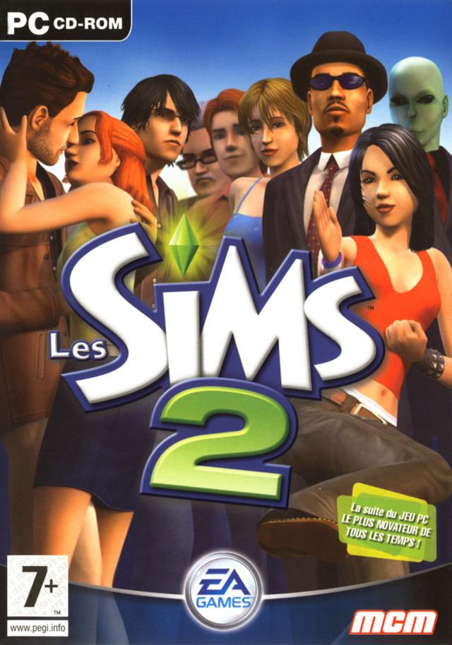 Sims 2 - Les Sims Wiki - Les Sims, Les Sims 2, Les Sims 3, Les Sims