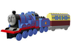 Gordon the express engine