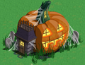 Pumpkin House (2)