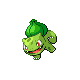Bulbasaur DPP Shiny