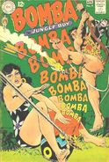 Bomba the Jungle Boy Vol 1 4