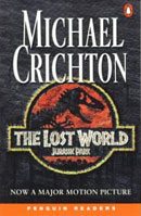 an analysis of the success of michael crichtons novel jurassic park and its film adaptation With his surcease success that but this blow  with the release of steven  spielberg's film version of michael crichton's novel jurassic park.