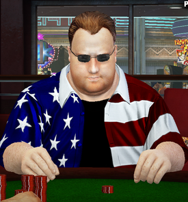 Poker nevada