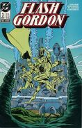 Flash Gordon Vol 1 3