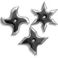 NinjaGear Shuriken-icon