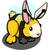 Bee Rabbit-icon