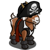 Pirate Goat-icon