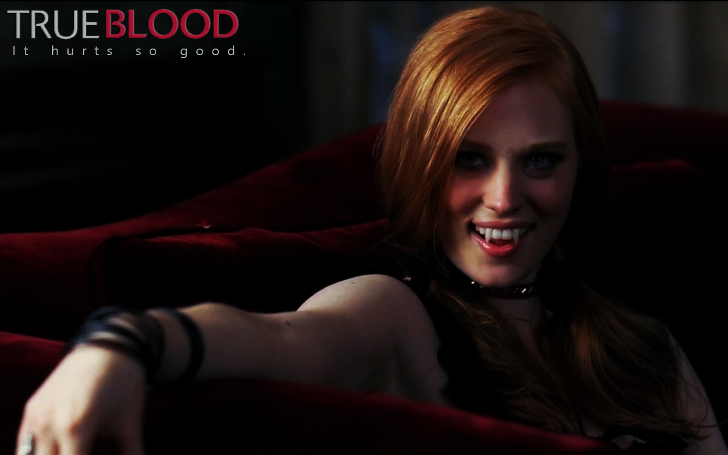 15 Sexiest Female Vamp...