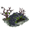 Spooky Cave-icon