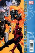 Spider-Man Fantastic Four Vol 1 3