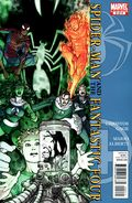 Spider-Man Fantastic Four Vol 1 2