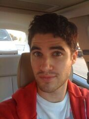 (Blaine) Darren Criss