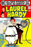 Larry Harmon&#39;s Laurel and Hardy Vol 1 1