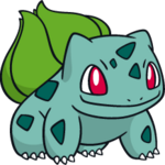 Bulbasaur (dream world)