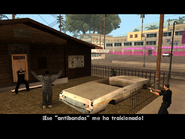 Beta del GTA San Andreas [INFO]