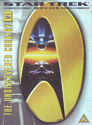 Star Trek VI Special Numbered Edition DVD Cover