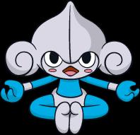 Tu primer pokémon Meditite_%28dream_world%29