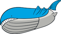 Wailord (dream world)