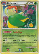 Bellossom HS Undaunted