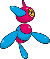 Porygon-Z (dream world)