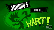 Johnny's GotaWart
