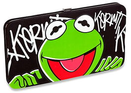 Loop nyc kermit wallet 1
