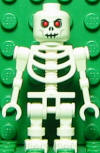 Skeleton Warrior White small