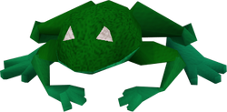 Giantfrog