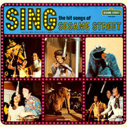 Sing the Hit Songs of Sesame Street