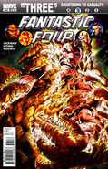 Fantastic Four Vol 1 584