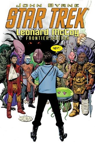File:Leonard McCoy Frontier Doctor tpb cover.jpg