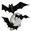 Spooky Bats-icon