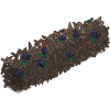 Thorny Hedge-icon