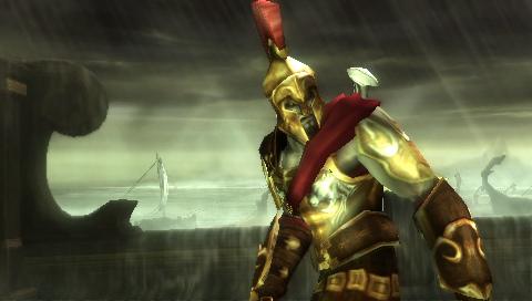 Legionario (Traje) - God of War Wiki - God of War: Ascension, Kratos ...