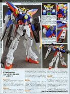 Gundam Wing Zero Magazine Article0