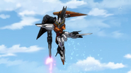 Kyrios shooting down