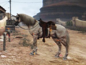Rdr unicorn