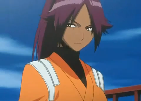 Wendy Williams Yoruichi_Shihoin_
